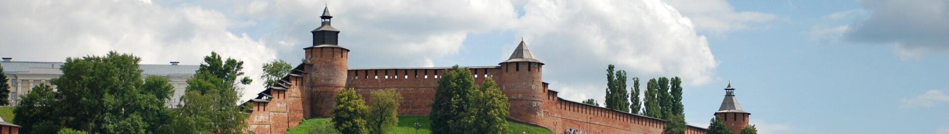 НМСУ  Нижнего Новгорода