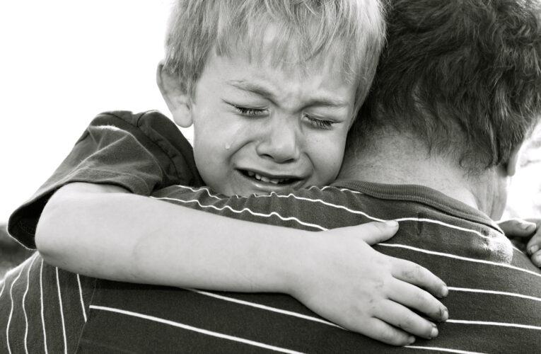 Принятие закона о порядке изъятия детей из семьи
