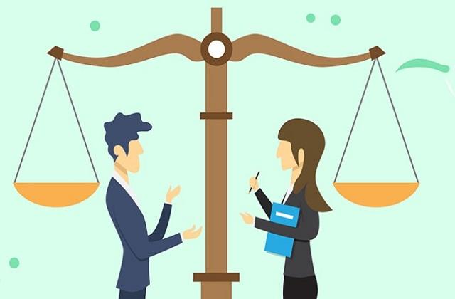 Юридическая помощь