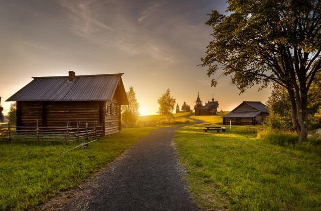 Возвращаем жизнь в села и деревни
