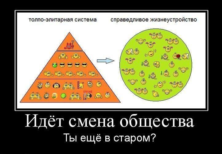 Социальный или технократический путь развития общества?